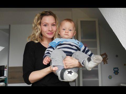 Test: Krabbelschuhe von Jacobs   Babyartikel.de
