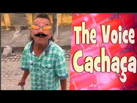 Piadas engraçadas - THE VOICE CACHAÇA - TENTE NÃO RIR  -Videos Mais Engraçados 2018
