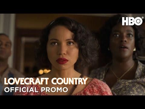 Lovecraft Country: Season 1 Episode 3 Promo | HBO