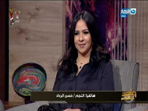 """هكذا علقت إيمي سمير غانم على وجود 18 ممثلة مع حسن الرداد في """"الزوجة 18"""""""
