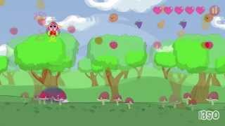 Jibs Jump Fruit Frenzy Free YouTube video