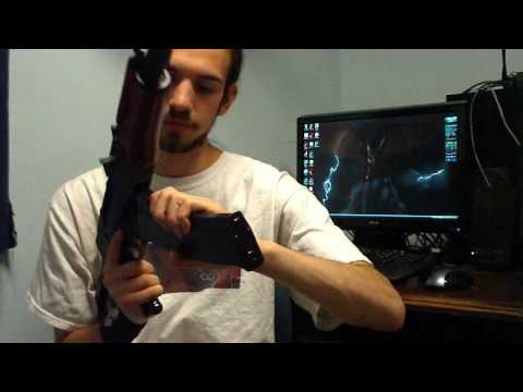 black ops ak74u attachments. GHK AK-74u review(slow mo firing included). reddragonairsoft.net If you guys