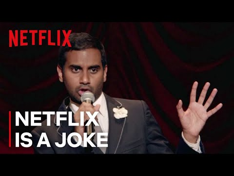 Ansari - Aziz on stereotypes. Watch Aziz Ansari: Buried Alive, a Netflix comedy special, premiering November 1 exclusively on Netflix! Filmed live at the Merriam Thea...
