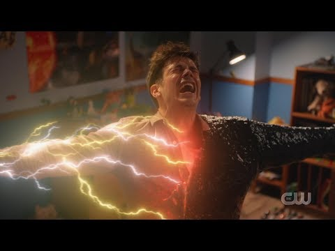 "The Flash 6x07 Recap ""The Last Temptation of Barry Allen Pt. 1"" (HD)"