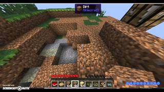 Minecraft Crundee craft! ep 1