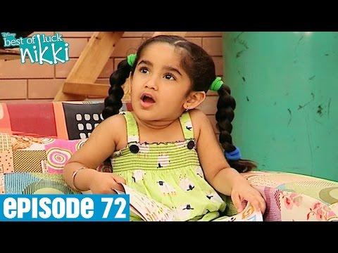 Best Of Luck Nikki | Season 3 Episode 72 | Disney India Official