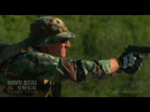 US Navy SEAL Qualification Training (SQT)