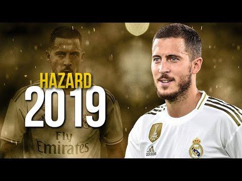 Eden Hazard 2019/2020 ● Crazy Dribbling Skills & Goals   HD