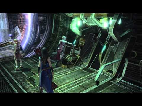 preview-Let\'s Play Final Fantasy XIII #070 - Dahak the Planet (HCBailly)