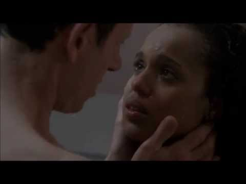 """Olivia & Fitz """"Times up"""""""
