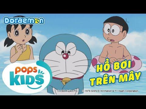 [S6] Doraemon Tập 268 - Hồ Bơi Trên Mây, Nobita Và Cuộc Hẹn Hò Bí Mật - Hoạt Hình Tiếng Việt - Thời lượng: 21:56.