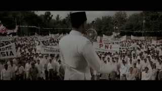 Nonton Cuplikan Film Soekarno   Indonesia Merdeka Film Subtitle Indonesia Streaming Movie Download