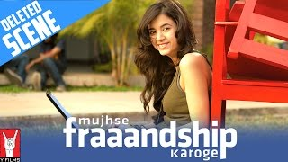 Nonton Deleted Scene  Mujhse Fraaandship Karoge   The Raghubir Story   Saba Azad Film Subtitle Indonesia Streaming Movie Download
