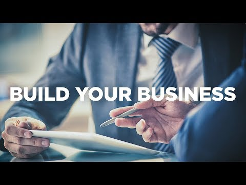 How to Build Your Business - Young Hustlers