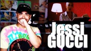 Video Jessi - Gucci MV Reaction MP3, 3GP, MP4, WEBM, AVI, FLV Desember 2017