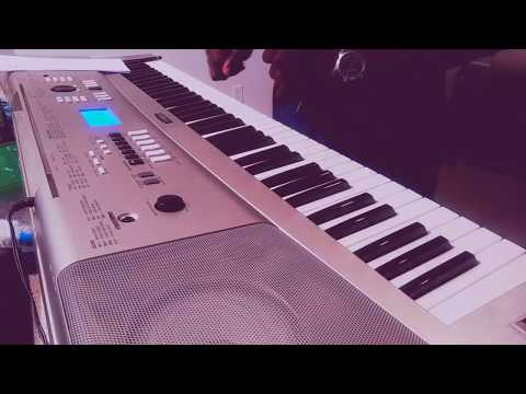 Davido - Assurance - Piano Cover (Improvisation)