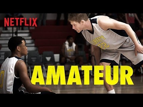 AMATEUR Preview, Vorabkritik & Analyse | Netflix Original Film 2018