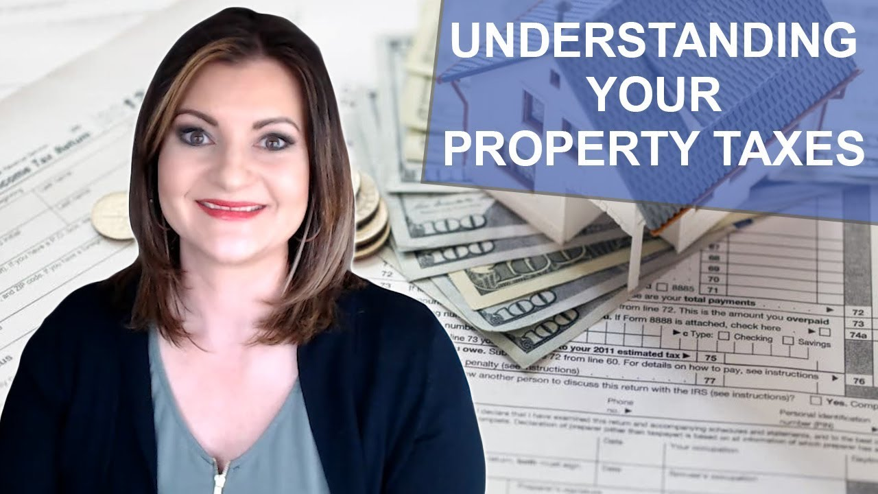 What Does Your Property Tax Statement Mean?