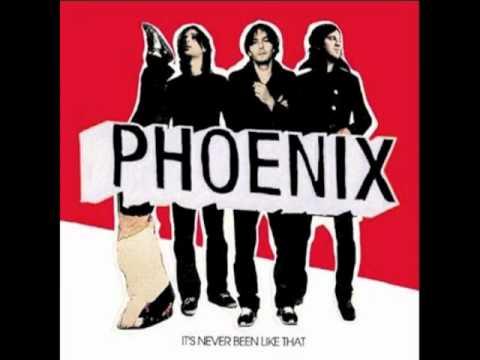 Tekst piosenki Phoenix - Diet Of The Heart po polsku