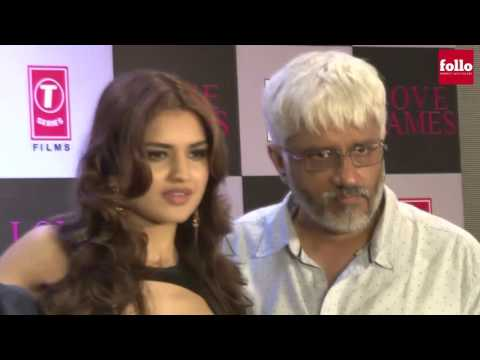 Meet the cast of Vikram Bhatt's Love Games