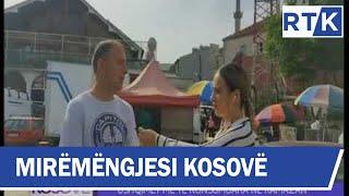 Mirëmëngjesi Kosovë - Drejtpërdrejt - Ushqimet më të konsumuara në Ramazan 23.05.2018