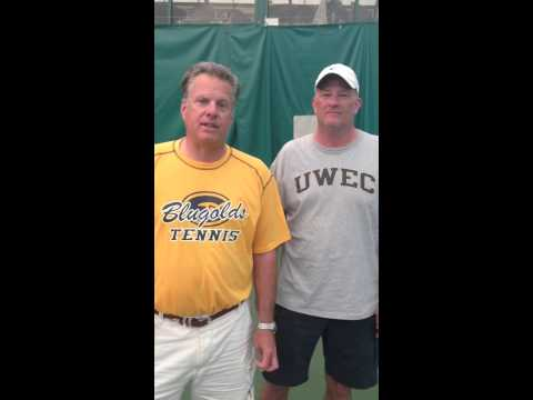 Women's Tennis Coaches Recap ITA Tournament and Gustie Fall Invite