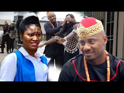The Palace Nurse Season 3&4 (Yul Edochie/Chizzy Alichi) 2019 Latest Nigerian Nollywood Movie