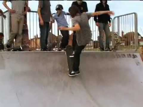 Vans Go Skate Day Brighton 2007-AE