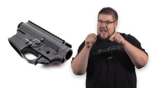 """Watch the entire episode here: https://www.youtube.com/watch?v=Y13bScNeEtQThank you all! -------------------------------------------------------------------------------------Check out ImwithChaos.com for more reviews and videos!I'm with Chaos is all about bringing you the most unbiased gun and gear reviews possible. I am a gun geek to the core and I love everything from machine guns to hunting shotguns to ammunition to accessories. Sharing as much knowledge as I can is the primary objective. If you aren't having fun while shooting, you aren't doing it right! Prepare to sit back and enjoy the show. ----------------------------------------------------------------------------------------Please Like, Share and Subscribe to get updates and see videos as soon as they come out! You can also find me on:Facebook.com/Chaos311ClarityInstagram: @Chaos311ClarityTwitter: @Chaos311ClarityMusic: """"Noise Attack"""" Kevin MacLeod (incompetech.com)Licensed under Creative Commons: By Attribution 3.0http://creativecommons.org/licenses/by/3.0/"""