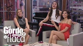 Descubre los superpoderes que Lili, Alejandra y Clarissa desean tener