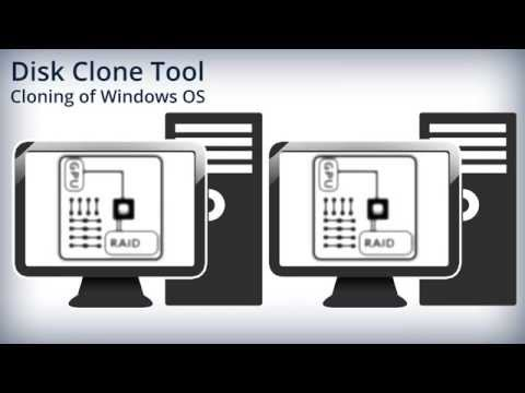 How to clone a hard disk with Acronis True Image
