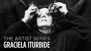 Graciela Iturbide is one of the great contemporary photographers of Mexico. As a protégé of the modernest master Manuel Alvarez Bravo, she worked as his assistant before starting her own career in photography in the early 1970's. Working mostly in large-scale documentary projects, she was commissioned in 1978 by the Ethnographic Archive of the National Indigenous Institute of Mexico to photograph Mexico's indigenous population. The resulting project photographing the Seri Indians yielded one of her most iconic works, Mujer ángel, Desierto de Sonora in 1979. She has worked in her native Mexcio as well as Cuba, East Germany, India, Madagascar, Hungary, Paris and the United States. She was the recipient of the W Eugene Smith grant in 1971 and the prestigious Hasselblad award in 2008.Music from Epidemic Sound: https://goo.gl/v5wWKrThe Artist Series is made possible by the people who support the show. Thank you!Subscribe for more videos!http://www.youtube.com/subscription_center?add_user=theartofphotographyWatch More Videos:ALL ARTIST SERIES VIDEOShttps://www.youtube.com/playlist?list=PLGEE7pGLuppS6Wn-FHetQPfo0QbeDiTYeTHE ARTIST SERIES SEASON 2https://www.youtube.com/watch?v=XH6m0JxQfFE&index=1&list=PLGEE7pGLuppS6Wn-FHetQPfo0QbeDiTYeTHE ARTIST SERIES :: LAURA WILSONhttps://www.youtube.com/watch?v=eHYtkVsKvrQ&index=2&list=PLGEE7pGLuppS6Wn-FHetQPfo0QbeDiTYeTHE ARTIST SERIES :: ALEXEY TITARENKOhttps://www.youtube.com/watch?v=whoZ8SRgi2s&index=5&list=PLGEE7pGLuppS6Wn-FHetQPfo0QbeDiTYeThanks for watching - if you like this video, remember to share it with your friends!Ted ForbesThe Art of Photography2830 S. Hulen, Studio 133Fort Worth, TX 76109USAMy name is Ted Forbes and I make videos about photography. I've been making photographs most of my life and I have a tremendously deep passion for photography that I want to share with you on YouTube. The Art of Photography is my channel and I produce photography videos to provide a 360 degree look into the world of making images. We all want to get better so lets do this together!I make videos covering famous photographers, photography techniques, composition, the history of photography, philosophy and much more.I also have a strong community of photographers who watch the show and we frequently do social media challenges for photographers to submit their own work. I feature the best and most interesting on the show when we do these so come check it out and get involved!