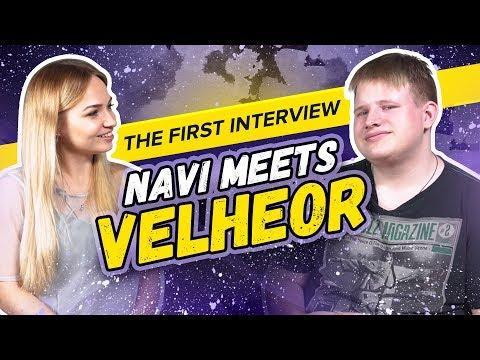 NAVI meets Velheor. The first interview