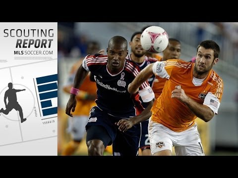 Video: Houston Dynamo vs. New England Revolution Preview | The Scouting Report