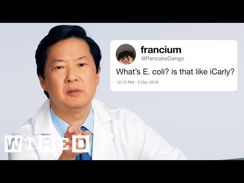 Ken Jeong Answers More Medical Questions From