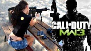 *NEW* Modern Warfare 3 Gameplay (COD MW3)