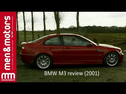 BMW M3 Review (2001)
