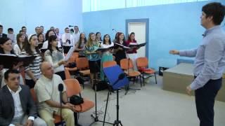 Corul – Când Duhul sfînt din cer s-a coborat