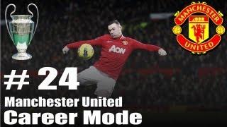 Video FIFA 13 : Manchester United Career Mode - Season 1 - Part 24 MP3, 3GP, MP4, WEBM, AVI, FLV Desember 2017
