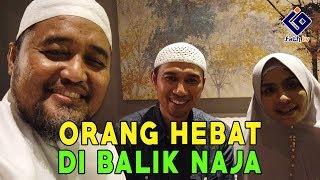 Video Cerita Dari Orang Hebat Di Balik Naja MP3, 3GP, MP4, WEBM, AVI, FLV Juni 2019