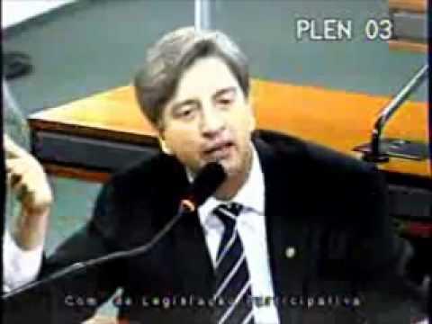 Audiência Pública ocorrida em 09/12/2010