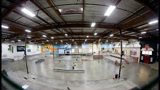 Subscribe to The Berrics http://bit.ly/TheBerricsYoutube You know how people suggest you should dance like no one is ...