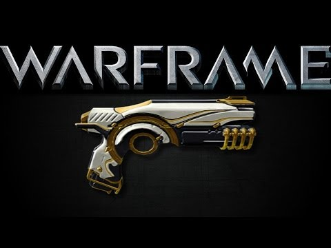 Prime - The Lex Prime is a long range sniper pistol. Drop Locations - http://warframe.wikia.com/wiki/Lex_Prime Update 13.0.5 http://twitter.com/mogamu.