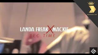 Landa Freak Ft. Mackie – Esta Como Quiere (Preview) videos