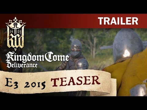 Kingdom Come: Deliverance #5