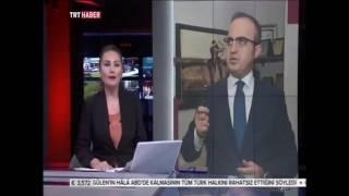 Bozcaada ve Gökçeada'da ihaleler iptal edildi - Bülent Turan