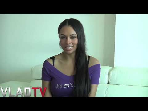 Wayne - http://www.vladtv.com - Adult film star Bethany Benz sat down with VladTV and shared that she has been intimate with a number of celebrities, including Lil Wayne who she says was on lean during...
