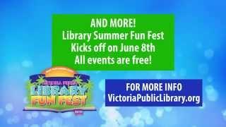 VPL Summer Fun Fest