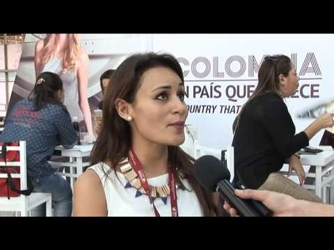 Colombiamoda 2013 recibió a 846 compradores internacionales