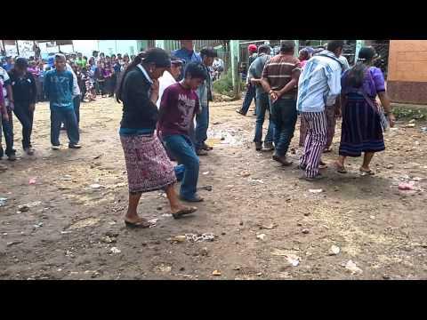aldea ajul concepcion huista